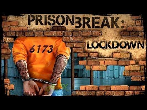 Prison Break The Conspiracy 2010 PC Русский , RePack от