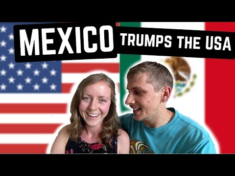 Why We Live In Mexico And Not In The United States (part 2)