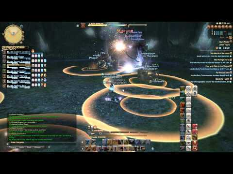 Xeno's `How To Install Advanced Combat Tracker` for FFXIV: ARR by