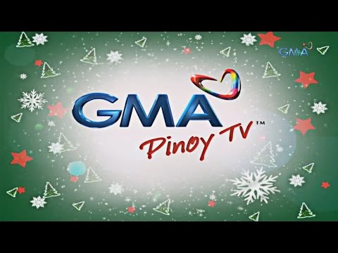 GMA Pinoy TV December Highlights