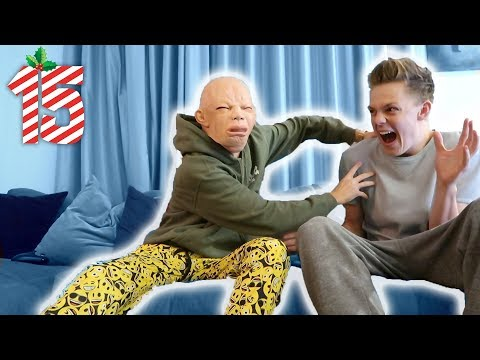 Download Youtube: I SCARED HIM GOOD!