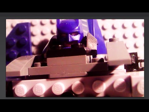 LEGO Justice League: War Trailer (ft. Indago55, Joebor1777)