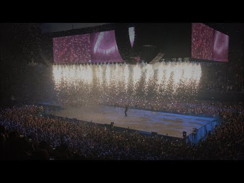 Drake - Assassination Vacation Tour | Amsterdam