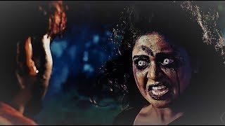 Arvind Akela (Kallu) Aur Pakhi Hegde Ki Bhojpuri Horror Film Ever | HD Film