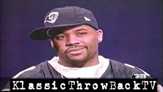 Dame Dash Discusses Aaliyah (2002)