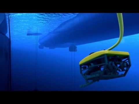 Petrobras - Manutenção Submarina
