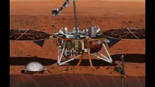 K.U.R.O. - Vision Of Mars