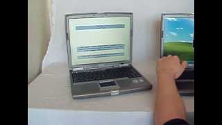 How To Reset A Dell Latitude D610