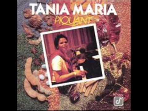 Tania Maria - Yatra Ta
