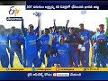 Blind Cricket World Cup    India Beat Pakistan by Two Wickets in thrilling final   to Retain Title