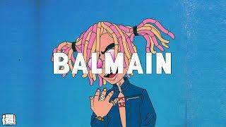 "(FREE) Lil Pump Type Beat ""Balmain"" | Bricks On Da Beat"