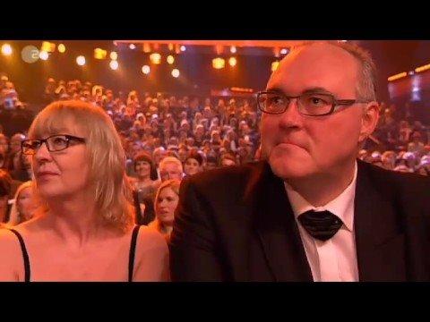 Marcel Reich-Ranicki und der Deutsche Fernsehpreis