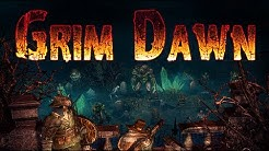 Grim Dawn Dynamite and how to get it