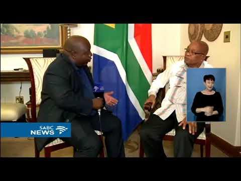 No explanation, no resignation: Zuma