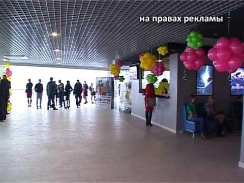 КИНОТЕАТР Вики синема, Электросталь