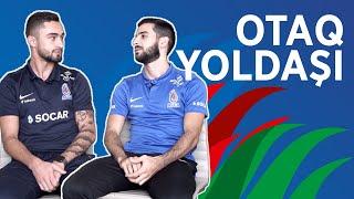 Otaq Yoldaşı - Ağabala vs Mirabdulla?