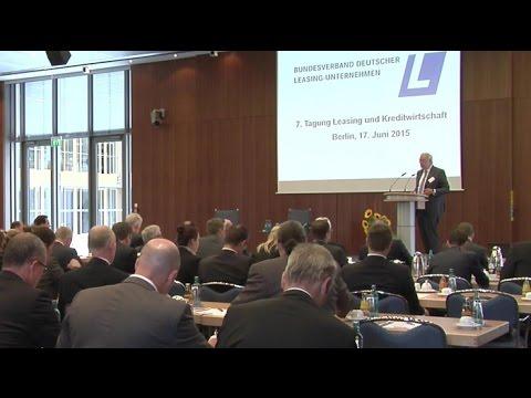 7. Tagung Leasing und Kreditwirtschaft