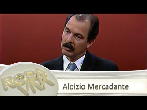 Aloizio Mercadante -