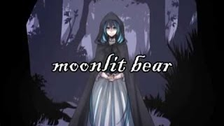 Moonlit  Bear English dub (Rachiedian)