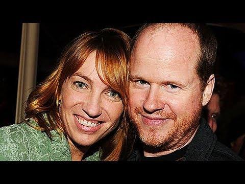 Joss Whedon's Ex Calls Him