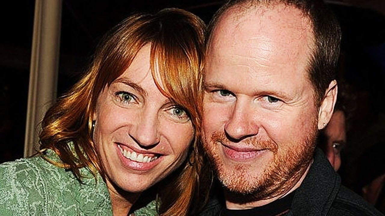 'Hypocrite preaching feminist ideals': Director Joss Whedon's ex-wife accuses him of cheating