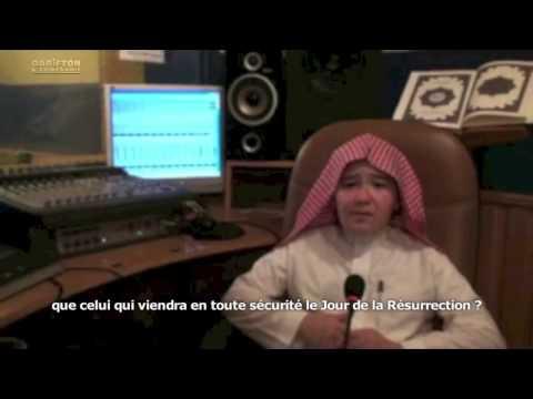Sourate Fussilat (30-44) - Ibrahim Abdel Hafîdh (Kurdistan)