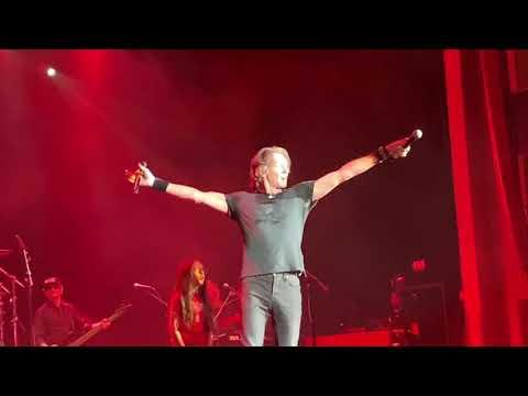 Rick Springfield At Hard Rock Live Orlando