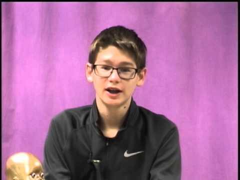 RTV Eleanor Roosevelt Middle School - YouTube