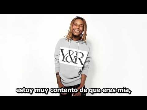 Fetty Wap - D.A.M (subtitulado español)