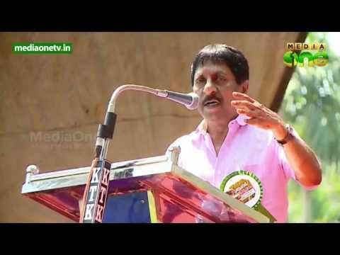 Actor Sreenivasan remembers nostalgic memories