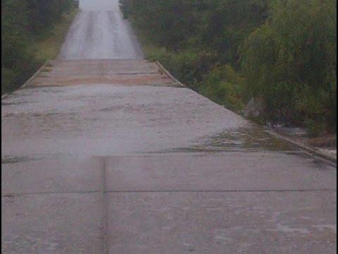 Kruger Floods - 20 January 2013 - Latest Sightings