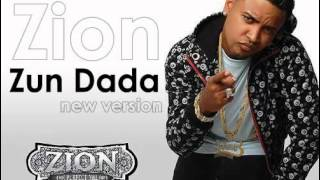 Zun Dada - Zion Baby [New Version] ★Reggaeton Romantico★ 2012 DOWNLOAD