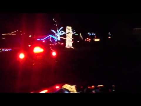 Christmas Lights OKC
