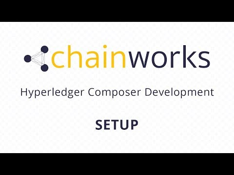 hyperledger fabric tutorial video