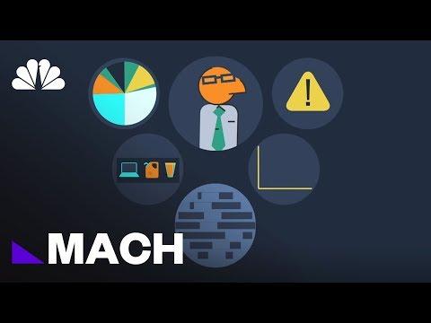 The Algorithms That Can Help Slash Your Tax Bill | Mach | NBC News