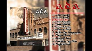 ADA BAND -  Cinema Story ( full album ) MP3