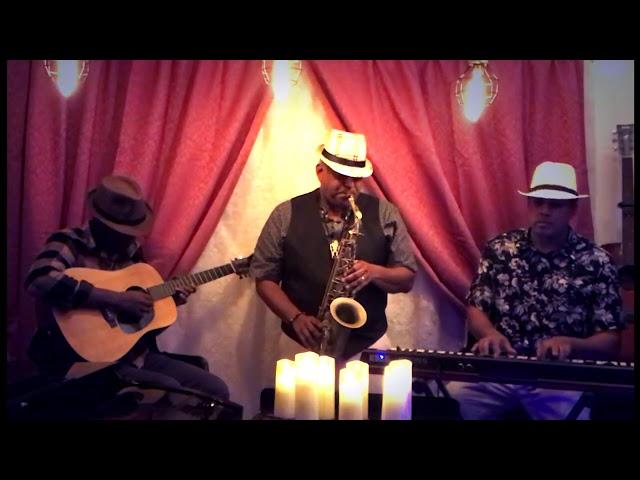 The Ultimate & Relaxing Instrumentals | Love In Tokyo | Aa Ja Re Aa Zara | Eliyas, Nazir & Stanley