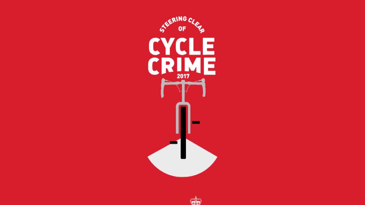 2017 National Cycle Crime Conference hosted by BikeRegister