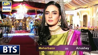 Mehar Bano: What Character Are You Playing in Meray Pass Tum Ho?