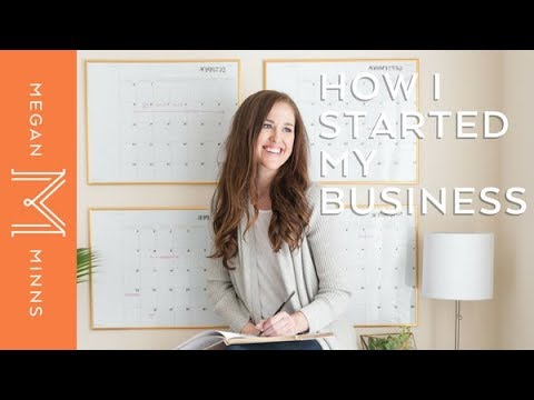How I Started My Business: From Corporate Employee to Six-Figure Business Owner