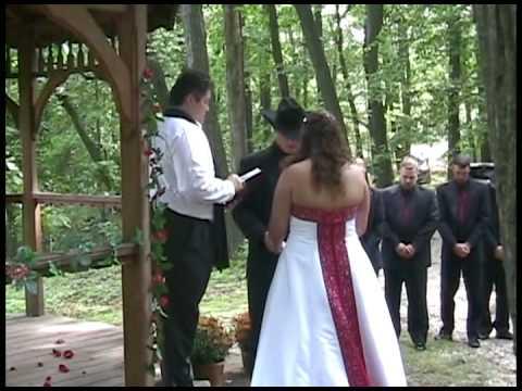 Native Indian Wedding Ritual