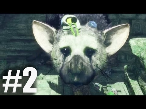 THE LAST GUARDIAN Final Boss & ENDING Gameplay Walkthrough PS4