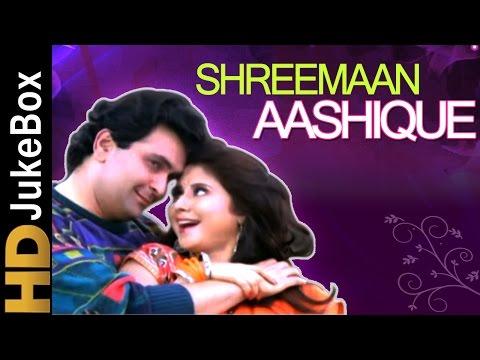 Shreemaan Aashique (1993) | Full Video...