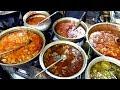 Non Vegetarian Food: Bhathiyar Gali, Ahmedabad (India). Shot on Fujifilm X-H1