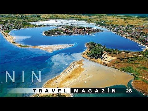 Nin - Chorvátsko [HD] Travel Magazín 028 (Travel Channel Slovakia)