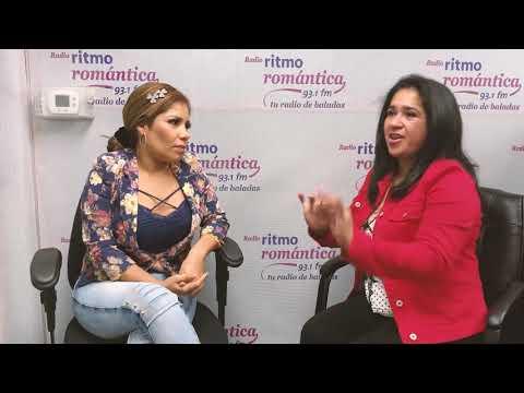 Susan Ochoa Habla Sobre Su Experiencia En Televisión - Ritmo Romántica