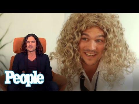 Meet Luke Arnold 'Black Sails' Star   People