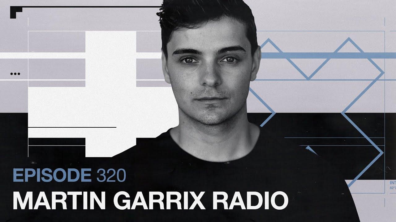 Martin Garrix Radio - Episode 320