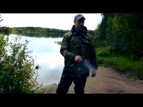 Костюм для Рыбалки и Охоты. Дождевик для Рыбалки и Охоты. Видео Обзор
