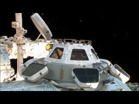 The History of the International Space Station 1080p